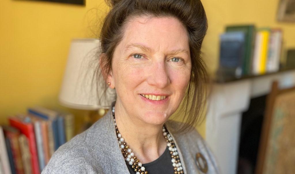 Sarah Jackson OBE