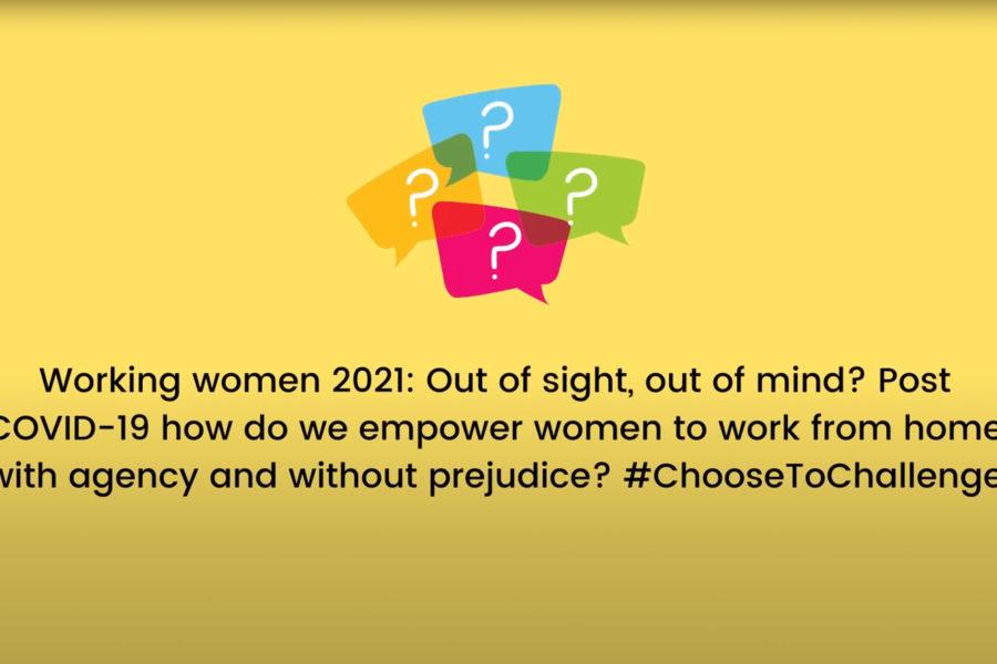 Working Women 2021